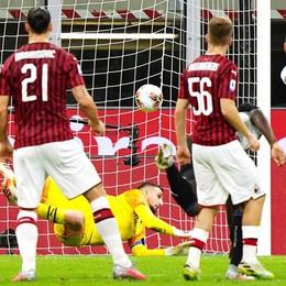 L'Atalanta va a sbattere contro il Milan (e Donnarumma)