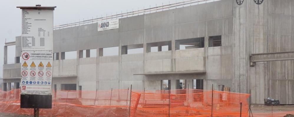 L'avanzata del cemento nel Lodigiano