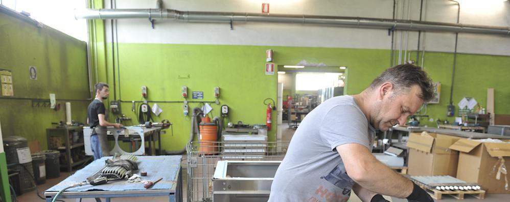 Lavoro, a Lodi l'1,77 per cento   delle imprese lombarde