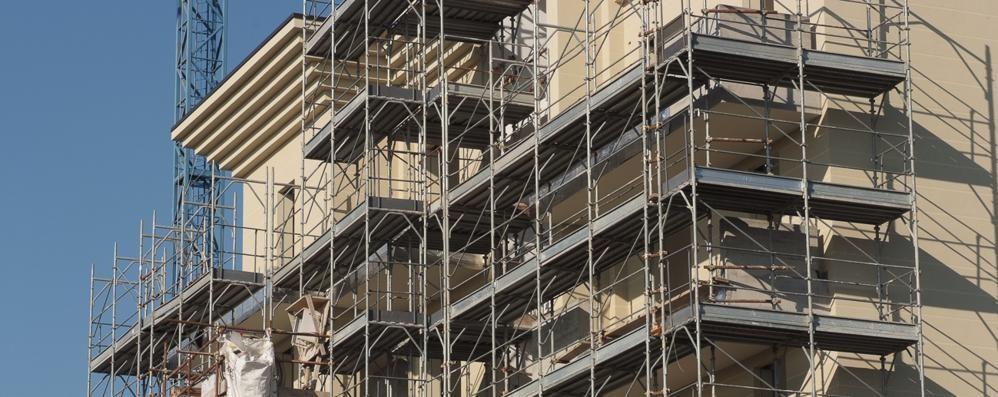 Le vendite di case in calo per il Covid nel Lodigiano, si spera nella ripartenza