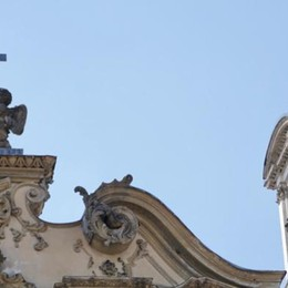 LODI Lavori ormai finiti al tetto, ora sarà sistemata la facciata