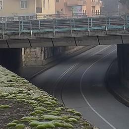 Lodi, via ai lavori per la nuova ciclabile del sottopasso di via San Colombano