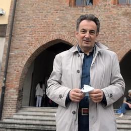 MELEGNANO Esposto del sindaco ai carabinieri per l'illuminazione pubblica in tilt