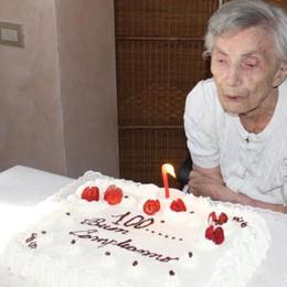 """MULAZZANO Buon compleanno""""Rica d'la Posta"""", cento anni da raccontare"""