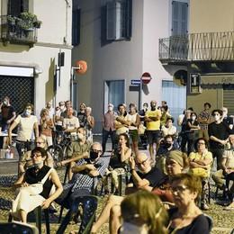 «Non siamo contro il marchio Esselunga ma teniamo a una città diversa»