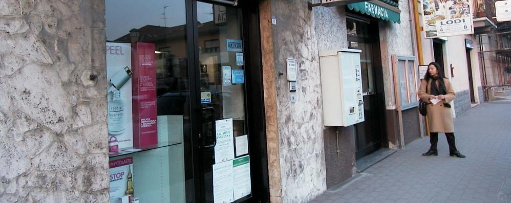 Quarta rapina nel Lodigiano, tocca a Tavazzano