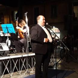 """Salvini fa il """"botto"""" a Codogno in memoria delle vittime del virus"""