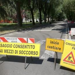 San Donato, la rivoluzione di via Caviaga è quasi conclusa