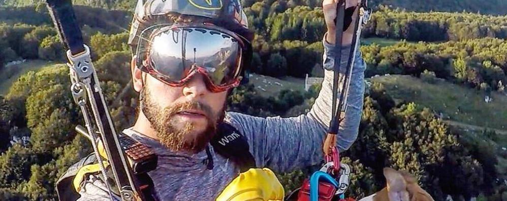 Vizzolo, paracadutista trovato morto a Piombino
