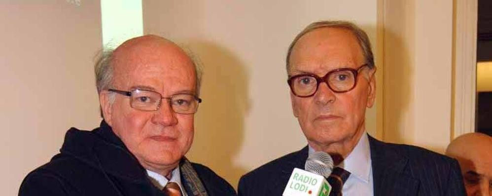 Addio a Morricone, colonna sonora da Oscar del cinema italiano