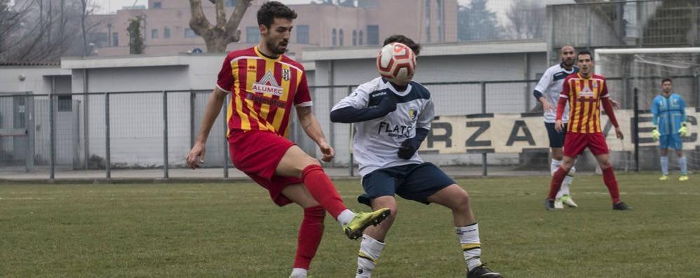 Calcio: Fanfulla-Palmieri, è finita