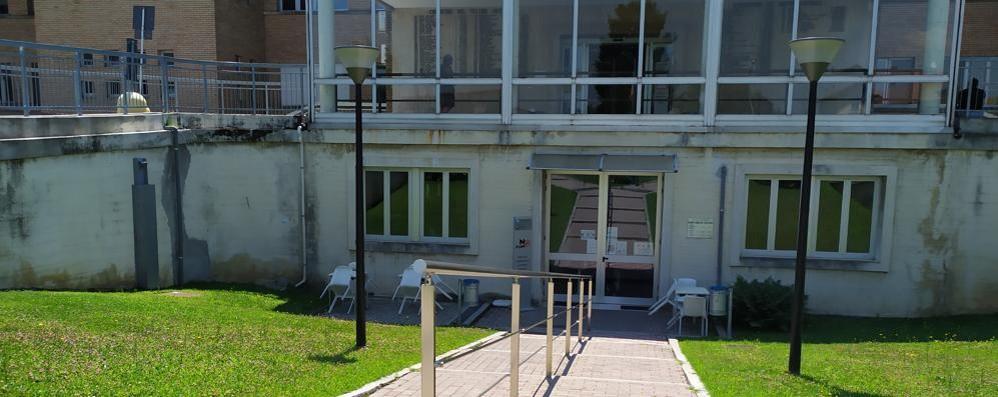 I ladri non hanno paura del virus: furto nell'ospedale di Codogno