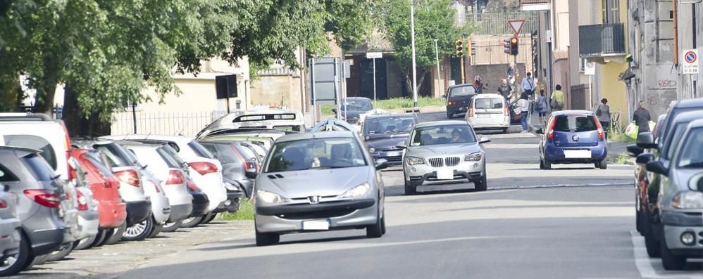Lodi, ciclabili: una settimana di lavori in città, possibili disagi al traffico
