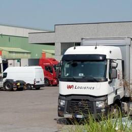 """Massalengo, l'ampliamento di Af Logistics nella mani del """"colosso"""" Allianz"""