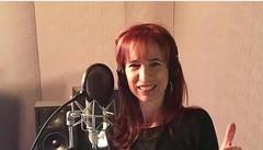Paola Bolzoni, una canzone per l'Italia e per resistere