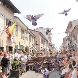 Sant'Angelo si prepara a celebrare la nascita di Santa Cabrini