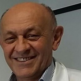 Appello del medico Costantino Bolis:  «Riaprite le visite ai parenti dei malati»
