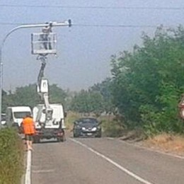 Automobilisti avvisati: arriva un nuovo autovelox sulla ex statale Valtidone