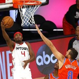Basket: Gallinari e i Thunder appesi a un filo