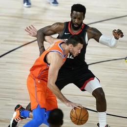 Basket Nba, game over per Gallinari