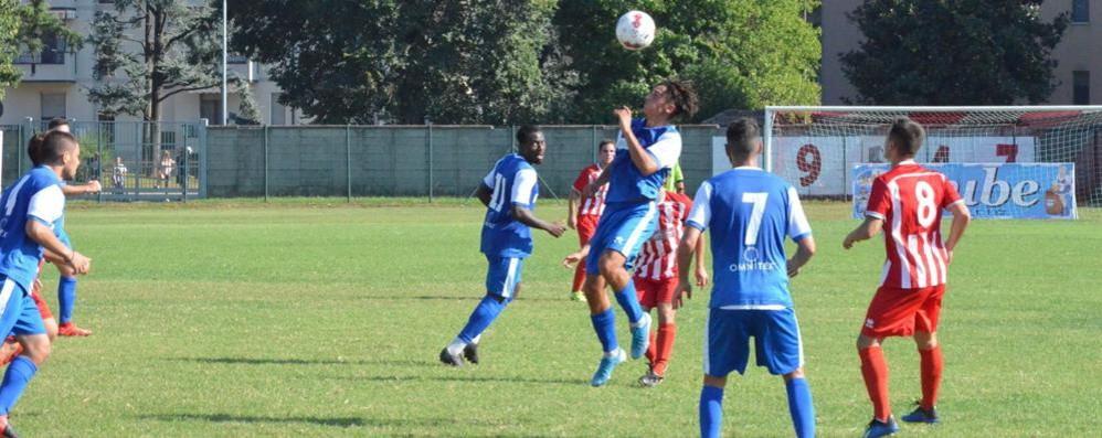 Calcio, Dilettanti fra speranze e timori