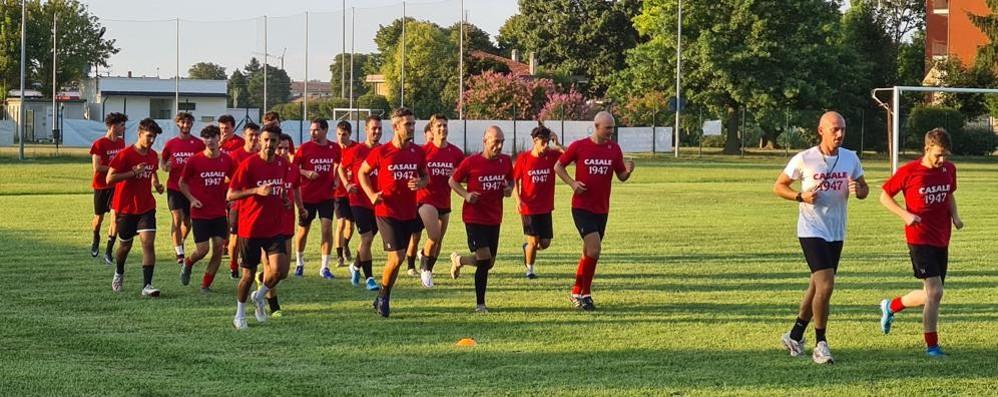 """Calcio, i probabili undici delle """"sei sorelle"""" di Promozione"""