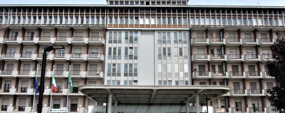 Casale, geriatria inaugura il piano dei rientri all'ospedale