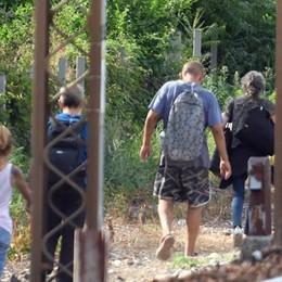«Con le scuole chiuse ragazzini in giro a farsi le canne a dodici anni»