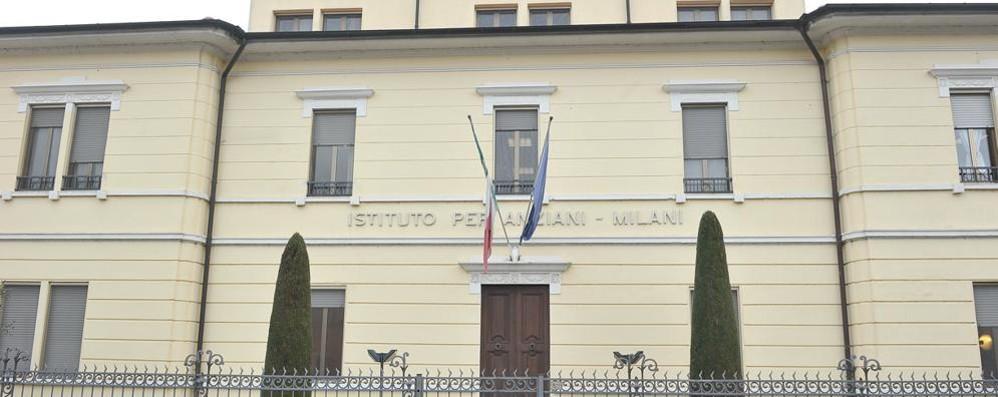 COVID Casa di riposo di Castiglione, tutti gli anziani contagiati