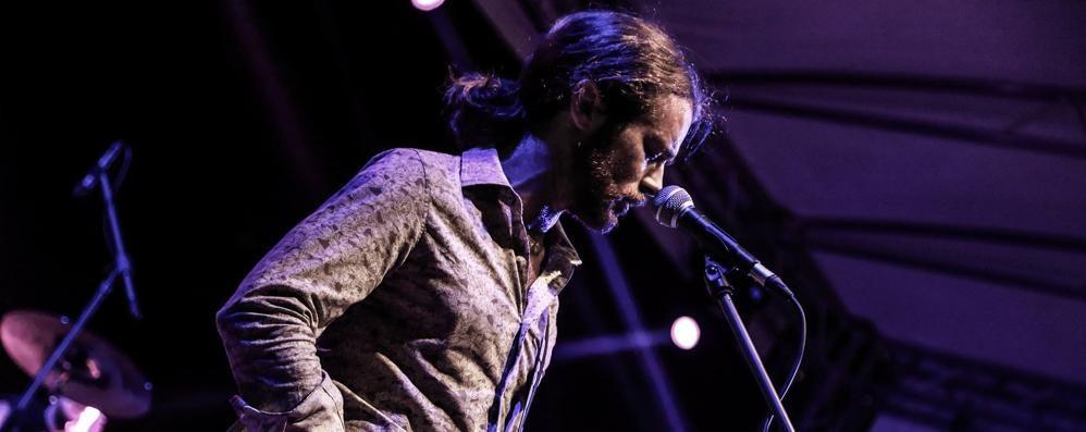 Gallorini, c'è un lodigiano sul palco di Sanremo rock