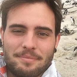 Lorenzo Minoia, il biologo per passione che sussurra ai delfini