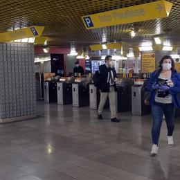 Metropolitana a Paullo, un sogno lungo 30 anni