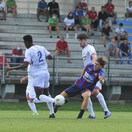 Primi test positivi per Sancolombano e Sant'Angelo contro squadre di Serie D