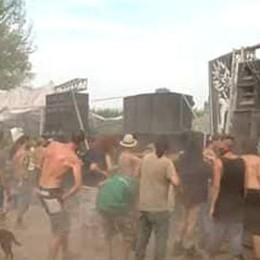 Rave Party, la Regione chiede più controlli sul territorio