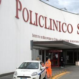 """SAN DONATO Ampliamento e maxi parcheggio, così nasce il """"nuovo"""" Policlinico"""
