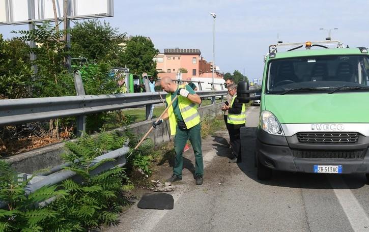 SAN GIULIANO Va al colosso milanese Amsa l'appalto milionario dei rifiuti