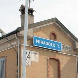 Una ragazza di 18 anni muore travolta da un treno sulla Codogno-Pavia