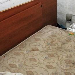 """Una """"stanza della droga"""" anche nelle case Gescal di Sant'Angelo"""