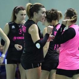 Volley, Tomolpack story-11: ripescaggio, è ancora Serie B2, poi il virus