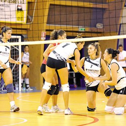 Volley, Tomolpack story-4: retrocessione in Serie D