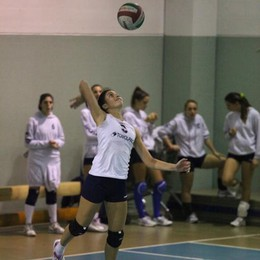 Volley, Tomolpack story-5: Camillinha e la sfida al Club Italia