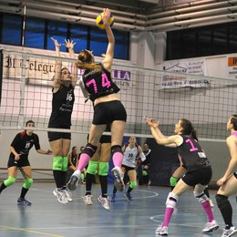 Volley, Tomolpack story-6: ai play off in Serie C