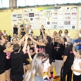 Volley, Tomolpack story-7 bis: lo scudetto di Serie C