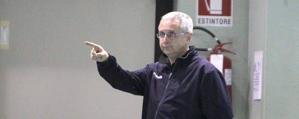 Volley, Tomolpack story-8: l'esordio in B2 a Genova
