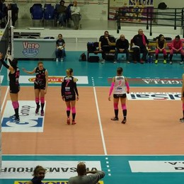 """Volley, Tomolpack story-9: alla """"Candy Arena"""" di Monza"""