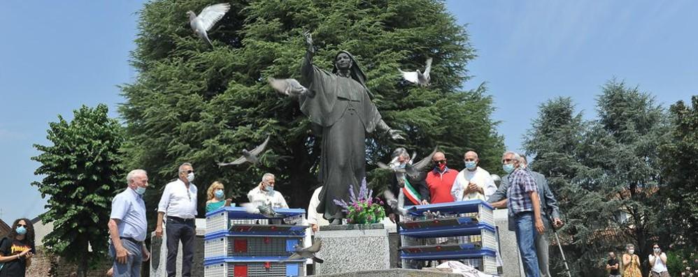 """Gli Usa """"dimenticano"""" la Cabrini, dedicarle una statua è un'impresa"""
