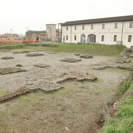 Luoghi del cuore Fai, raccolta firme per i monumenti di Lodi Vecchio
