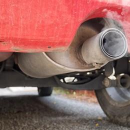Nel Lodigiano circolano ancora più di 9mila auto Euro 0