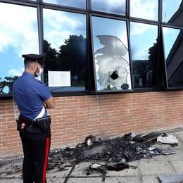 VIZZOLO Il municipio riapre gli uffici dopo il rogo doloso