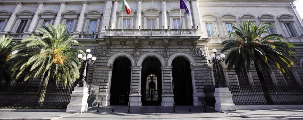 Bankitalia multa Centropadana e Banco Bpm
